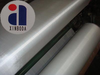 外墙网格布保温技术在国内工程的应用